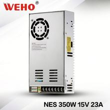 (NES-350-13.8) Factory outlet ! 350W ac/dc 13.8v switching power supply