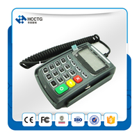 Magnetic Contact Rfid 20 Keypad EMV POS Terminal With Thermal Printer E4020N