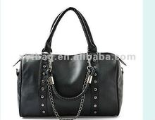 2012 latest design bags women handbag