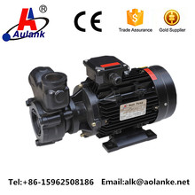 2.2Kw 3HP Alk electric WM-30 Hot Oil Pump