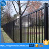 Galvanized Cheap Wrought Iron Fence/Fancy Fence Railings