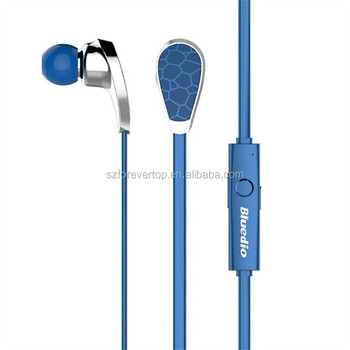 Most Competitive Price Portable Headset sport bluetooth Earphone earohone with High quality sport bluetooth headset V4.1