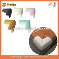 rubber bumper/table corner protector/furniture corner cushion