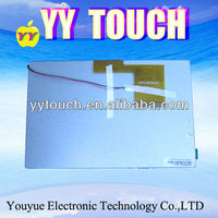 7inch tablet pc lcd display with lcd tablet MFPC070101