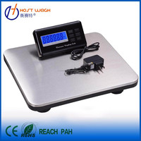 300KG Electronic price platform scale/ digital postal scale,weighing scale
