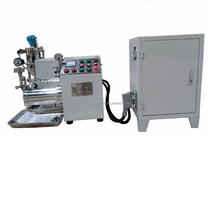 1.5L Horizontal Lab Sand Mill
