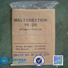 china manufacturer Maltodextrin ISO HALAL KOSHER food grade