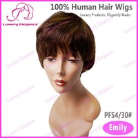 Luxury Elegance Hot Selling 100 Human Hair African Weaves And Wigs