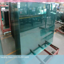 High quality density toughened glass 10mm wholesale