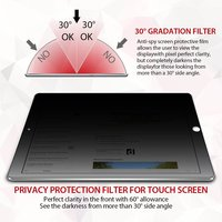 Best screen protector film roll for Ipad pro hot selling