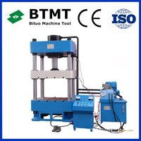 China Machinery Y32 Series wire rope sling price deep drawing hydraulic press for wholesales
