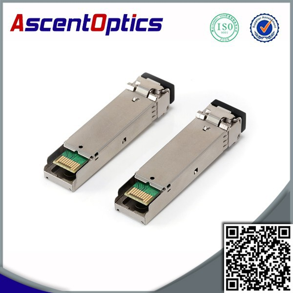 cisco compatible sfp 1.25g optical module 80KM 1550nm DDM SFP-GE-Z