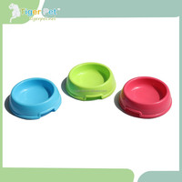 Outdoor supplies collapsible dog bowl for feeding