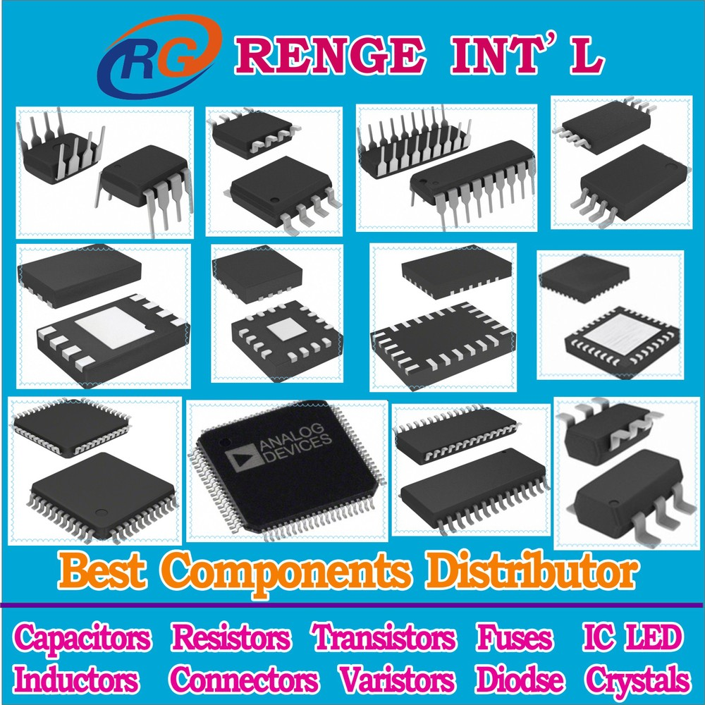 ic chip ic price PIC16F627A electronics component