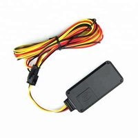 100% original factory Moto gps tracker anti theft cut off oil and engine Tracking Car Bus Motorcycle