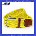 latest design customized elastic waist belt