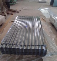 DIN prime quality zinc roofing sheet