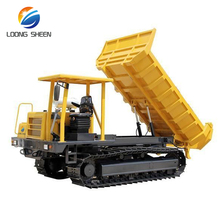 self-loading mini dumper price for sale