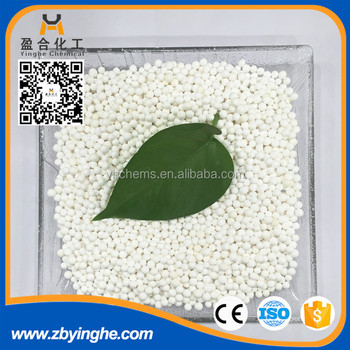 MSDS ISO activated alumina for desiccant
