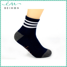 head brand socks multi-color anti-slip ankle dance socks from beimon