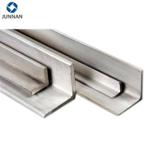 HR MS Carbon Angle Steel/ Hot-rolled Milled Steel Galvanized Steel Angle Bar/Structural steel angle weights