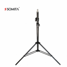 ST-806 Silver Impact Photographic studio light stands for photography accessories