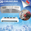 Strong cooling freezer truck refrigeration unit for refrigerated trucks