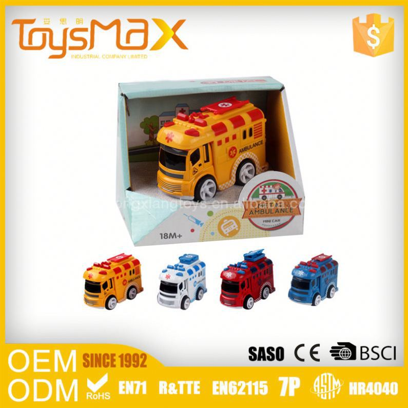 Toys Wholesale China Miniature Diecast 3D Cartoon Model Toys