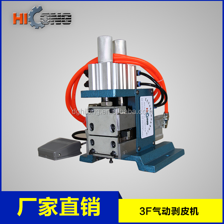 Automatic Pneumatic Wire Peeling Stripping Machine And Air Stripping Tool
