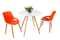 High Quality Durable restaurant dining table and chair furniture