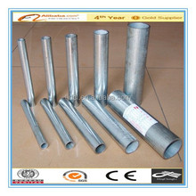 Tianjin galvanized iron pipe price/tube8 japanes for exporting