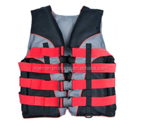 High quality S-006 CCS/EC Solas approved personalized life jacket vest