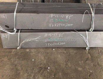 9Cr13MoVCo stainless steel plates