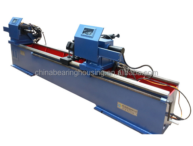 Conveyor Belt Roller Process Equipment Automatic Co2 Welding Machine