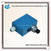 KSV Negative pressure controller/pressure controller for gas liquild and steam