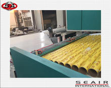 pvc stretch film making machine cling film machine,Stretch Film extruder,Cast Flow Film Making Machine