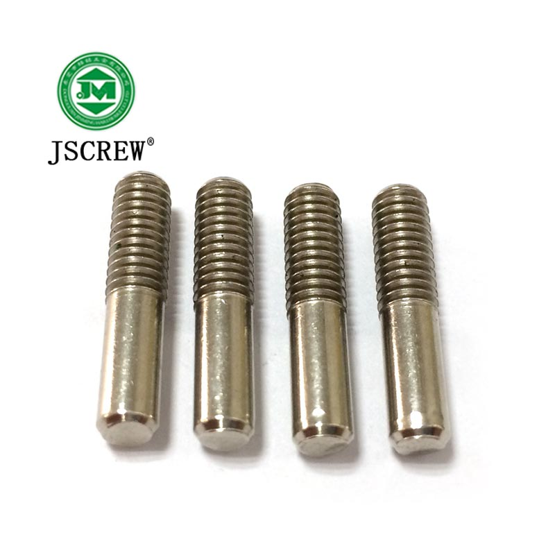 Made in US, 6 mm Shoulder Diameter Hex Socket Drive Plain Finish 18-8 Stainless Steel Shoulder Screw M5-0.8 Threads Standard Tolerance Pack of 1 9.5 mm Thread Length 4 mm Shoulder Length Socket Head Cap