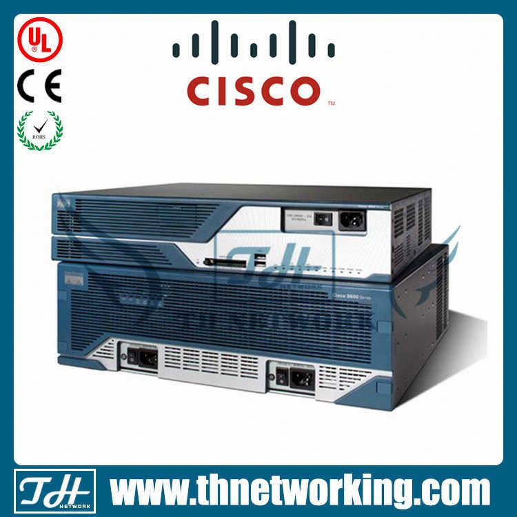 Original New Cisco 3800 Series Router CAB-SS-X21MT
