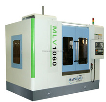 CNC VERTICAL MILLING MACHINE AND MACHINING CENTER XH1060