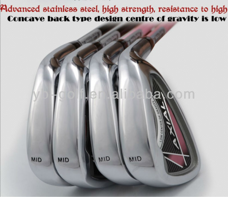 PGM Discount Golf Irons Reviews