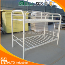 wholesale Unique design metal twin bunk bed 2016