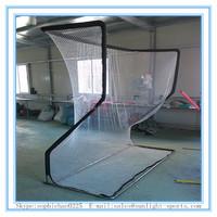 Indoor/outdoor Golf training net