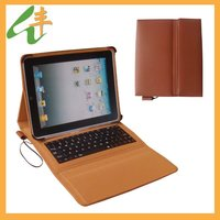 new fashion hot sale leather keyboard tablet case