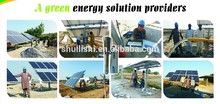 solar pump for argriculture, livestock, domestic water supply and deep well