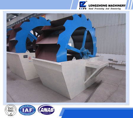 High cleaness gold washing equipment for mining