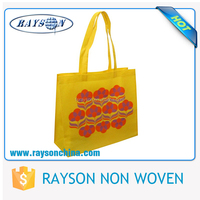 Wholesale Promotional Gift Non Woven Fabric Bags with Logo