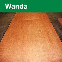 Factory Direct Sale Mahogany Plywood