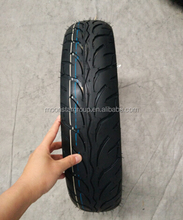 100/80-17 motorcycle tire and tube made in China