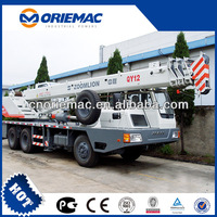 ZOOMLION 16 Ton Truck Crane with cheap price QY16H431