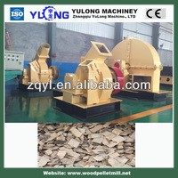 disc wood log/branch chipper wood chips making machine